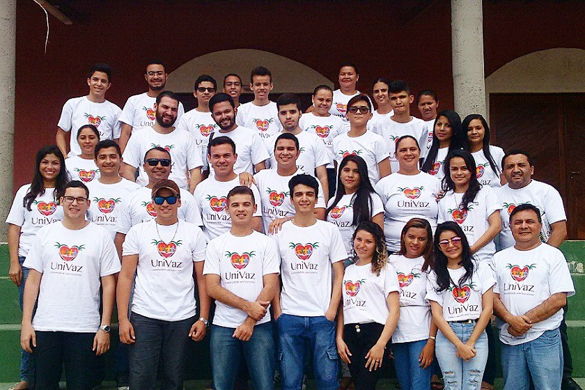 I Fórum dos Universitários de Vazantes